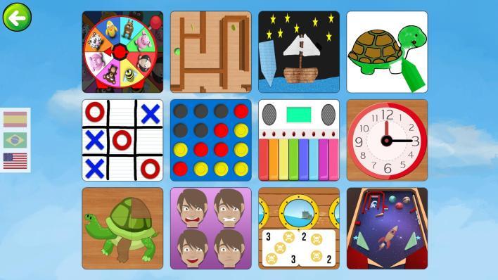 تطبيق Kids Educational Learning Game