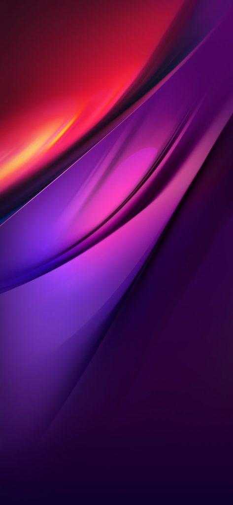 تحميل خلفيات Vivo iQOO Pro 5G الرسمية | صور عالية الجودة بدقة +FHD 7