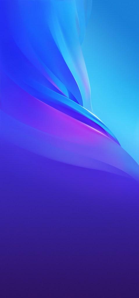 تحميل خلفيات Vivo iQOO Pro 5G الرسمية | صور عالية الجودة بدقة +FHD 2