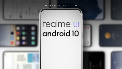 Realme UI Based Android 10 Update