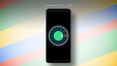 تثبيت اندرويد 11 على هواتف جوجل بيكسل