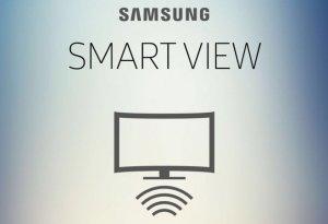 تشغيل Mobikora على شاشة سامسونج بواسطة Air View