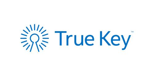 True Key أحد تطبيقات حفظ كلمة السر