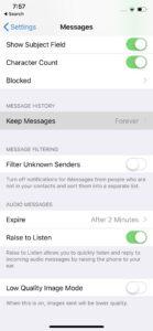 الرسائل النصية Messages1a