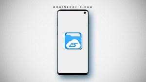 Download ES File
