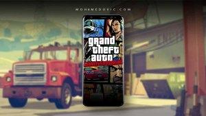 جراند ثفت أوتو: ليبرتي سيتي ستوريز | GTA: Liberty City Stories 2.5 [ملفات APK] 5