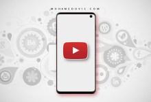 يوتيوب apk