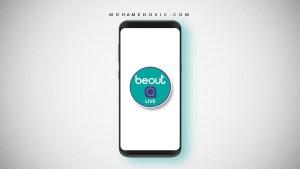 Get beoutQ APK