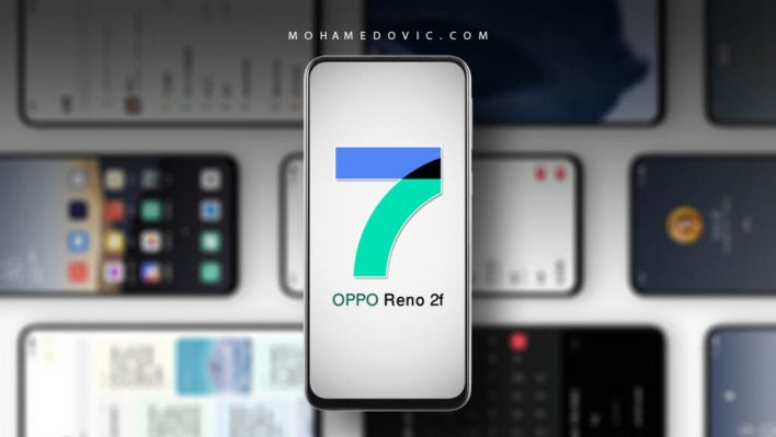 Android 10 update for Renault 2F