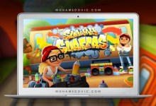 Subway Surfers PC EXE