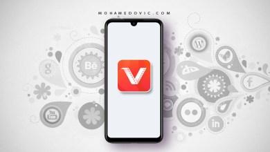 تحميل VidMate apk فيد ميت لتحميل الفيديو
