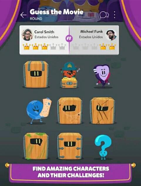 Trivia crack من أفضل الألعاب التي يمكنك لعبها مع مشتركين آخرين