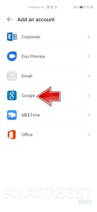 Install Google Apps on Huawei Devices Mohamedovic 08
