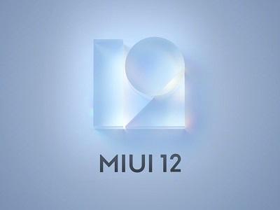 MIUI12 1