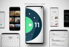 تحديث اندرويد 11 مع One UI 3 لهواتف سامسونج