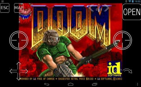 original doom 001