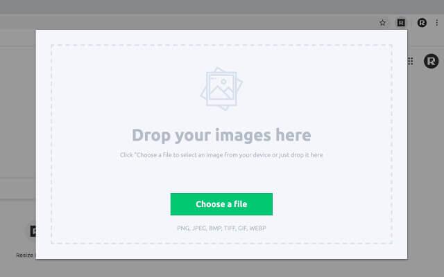 أفضل تطبيقات تغيير حجم الصور للأندرويد