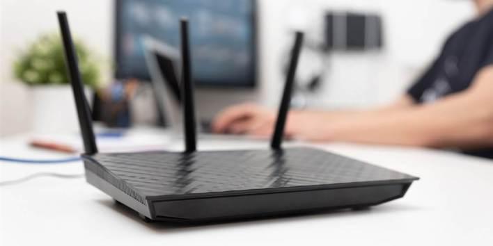 طرق تقوية إشارة الواي فاي وتسريع الانترنت 3