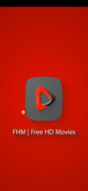 فتح تطبيق Free HD Movies