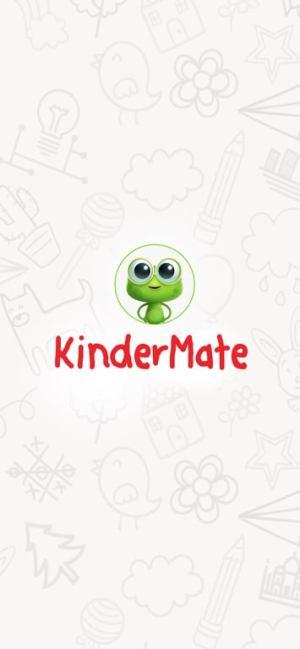 تطبيق كيندر مات أحد بدائل اليوتيوب للاطفال