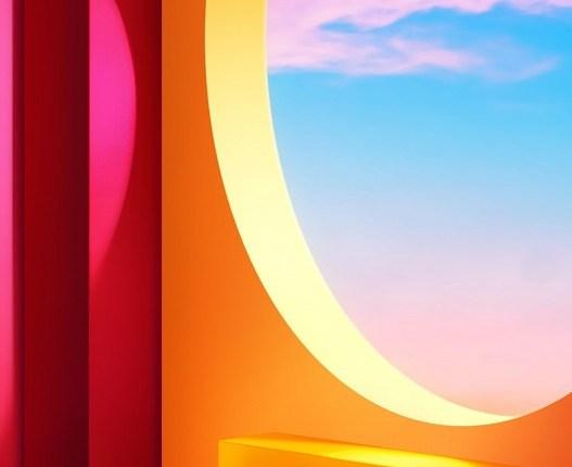 LG Velvet Stock Wallpapers Mohamedovic 09