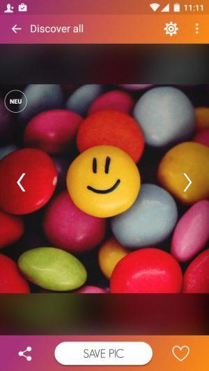 تطبيق Profile pictures for WhatsApp