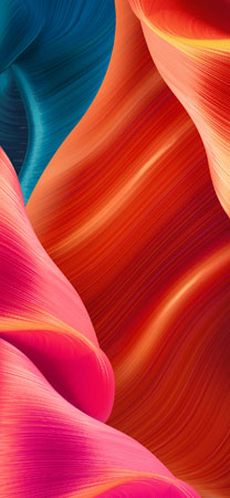 Realme X3 SuperZoom Wallpapers Mohamedovic 04