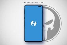 عمل روت وتثبيت روم Xiaomi.eu لهاتف Poco X2