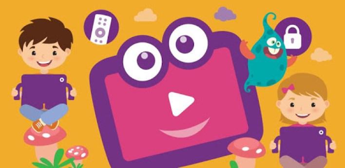 تطبيق Tuby أحد بدائل اليوتيوب للاطفال