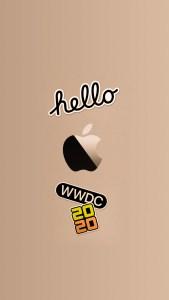 Apple WWDC 2020 Wallpapers Mohamedovic 8