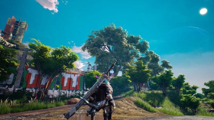 BioMutant من ألعاب العالم المفتوح