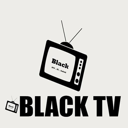 تحميل برنامج BLACK TV