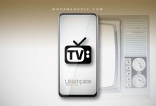 تنزيل Black TV APK
