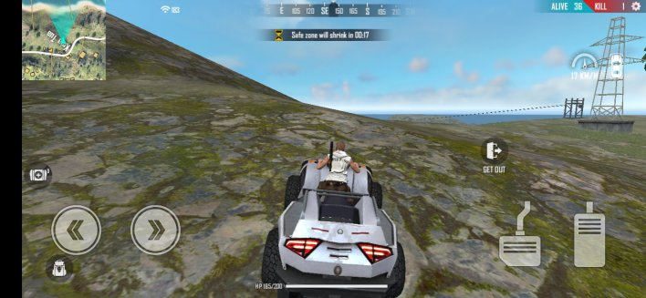 Free Fire Max Mohamedovic 01