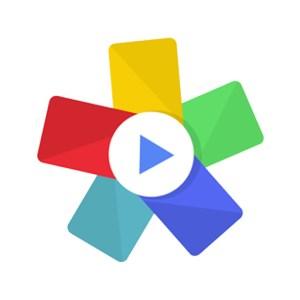 تطبيق Scoompa Video