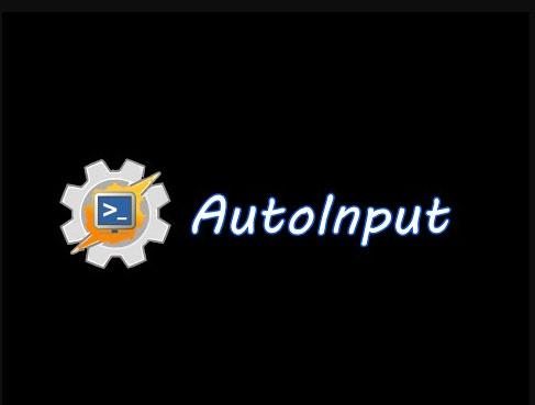 AutoInput للنقر التلقائي على الشاشة
