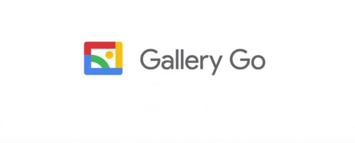 تطبيق Gallery Go