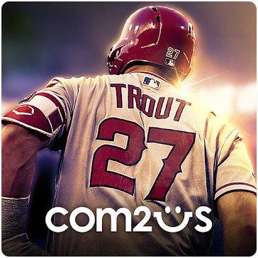 MLB Nine Innings 2020