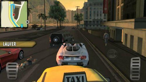 Gangstar Rio ألعاب تشبه جاتا سان اندرياس