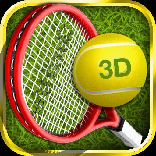 لعبة Tennis Champion 3D