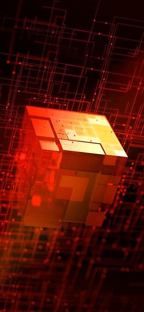 خلفيات ASUS ROG Phone III الرسمية & المتحركة بدقة 4K ...