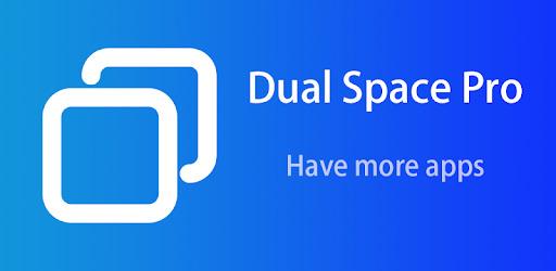تطبيقات النسخ المزدوج Dual Space
