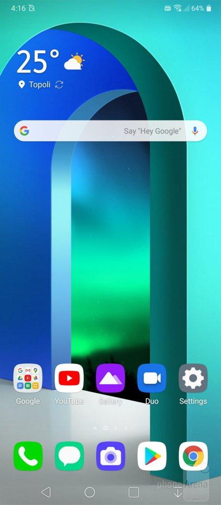 LG Velvet UI 01