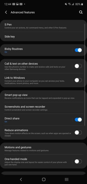 Locate Your Phone App on Samsung Devices Mohamedovic 02