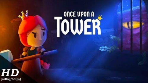 لعبة Once upon a tour
