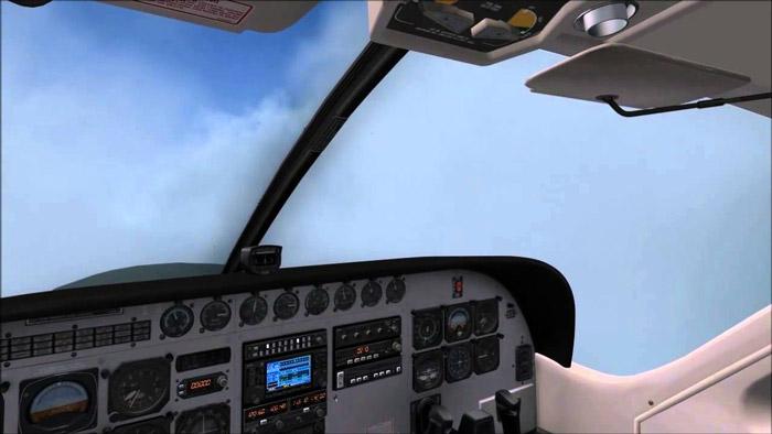 لعبة X-Plane