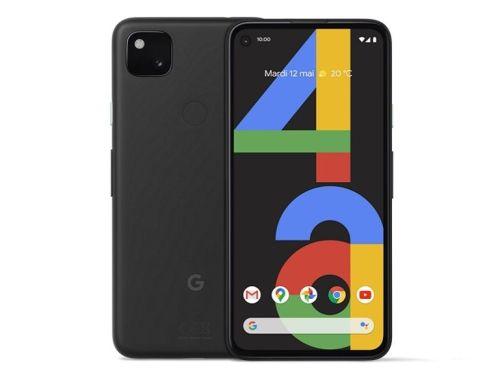 جوجل بيكسل 4A