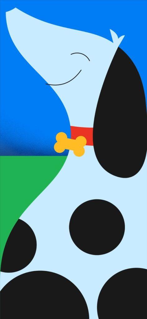 Google Pixel 4a Wallpaper Mohamedovic 1