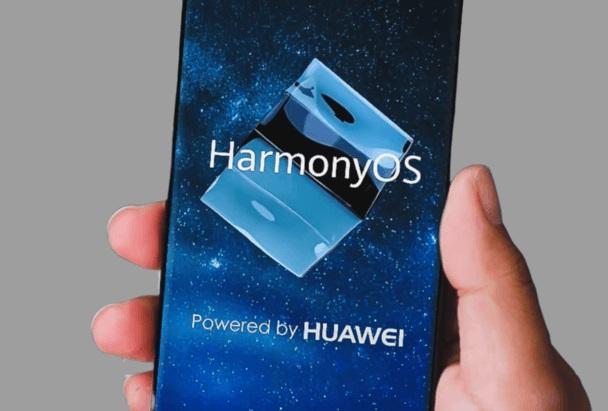 نظام تشغيل HarmonyOS