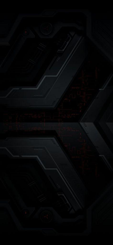Lenovo Legion Duel Wallpapers Mohamedovic 6